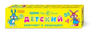 Детский крем невская косметика 40мл